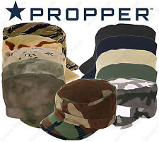 Propper® BDU Patrol Cap - Battle Dress Uniform Patrol Cap