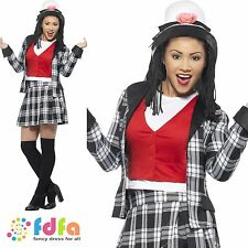 CLUELESS DIONNE COMPLETE COSTUME FILM age 12-14 yrs girls teen fancy dress