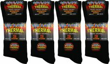 Non Elastic Socks Mens Thermal Diabetic Socks 3, 6 pair Non Elastic Mens Socks