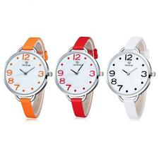 SKONE Solid Big Number Dial Waterproof Imported Quartz Movement Fashion Watch