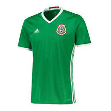 Mexico Home Football Shirt 2016-17