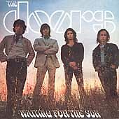 The Doors - Waiting for the Sun (1989) CD