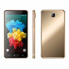 6'' Unlocked Touch Screen Android Smartphone Mobile Cell Phone Quad Core GPS 3G