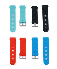 Replacement Sports Silicone Watch Band Strap For Garmin Forerunner 920XT