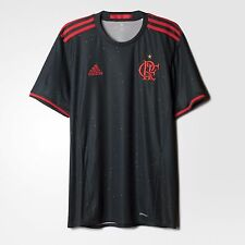 Flamengo Special Soccer Football Maglia Jersey Shirt - 2016/2017 Adidas Brazil