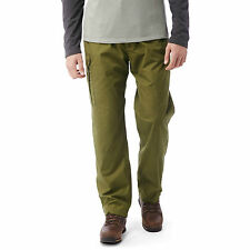 Craghoppers Classic Kiwi Mens Trousers Dark Moss New and Exclusive Colour