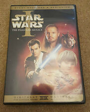 Star Wars - Episode 1 - The Phantom Menace (Region1)