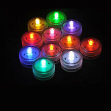New Charm Waterproof Candle Light Battery LED Lamp For Wedding Party Xmas