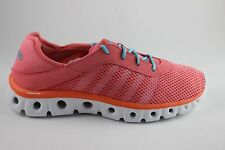 Women's K Swiss X Lite Athleisure CMF Rose/Coral 93806-676 Tubes New Memory Foam