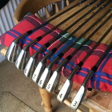 Titleist AP2 irons Project X 5.5 precision shafts