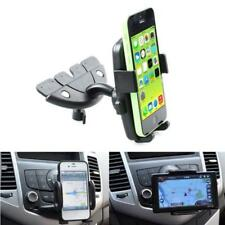 Auto CD Slot Suction Mount Holder Cradle Stand Cell Phone In Car Windscreen GPS
