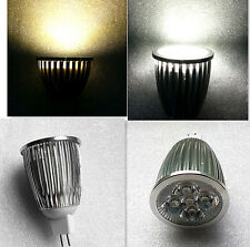 MR16 GU5.3 LED Spotlight Input AC110V-220V Warm White Lamp Bulb Energy Saving