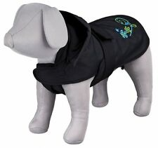 Pet Dog Clothes Reflective Cover Coat Jacket with Soft Fleece Lining by TRIXIE
