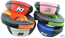 K1 - Karting Neck Brace - Kart Racing Neck Collar Support Roll - Junior & Adult