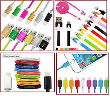 100% Genuine USB Sync & Data Charger Cable For iPhone 6 6 Plus 6s 5 5s 5c iPad