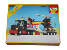 NEW Lego Town Classic 6357 Stunt Copter N Truck LEGOLAND Sealed