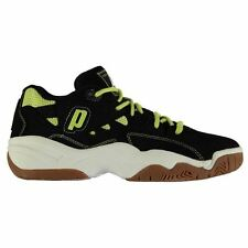 Prince Childrens NFS Indoor II Court Shoes Laces Fastened Training Mesh Footwear
