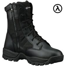 """SMITH & WESSON BREACH 2.0 WATERPROOF 9"""" SIDE-ZIP BOOTS 12001-100 * ALL SIZES"""