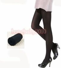 Sexy New Women Socks 120D Opaque Add Crotch Pantyhose Stocking Tights