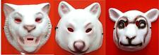 new Choose 1 You're youre your Next HALLOWEEN horror movie Sheep Wolf Tiger Mask