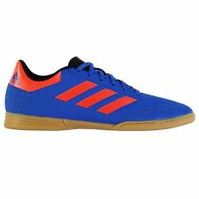 adidas Gents Mens Goletto Indoor Sneakers Trainers Laced Football Sports Shoes