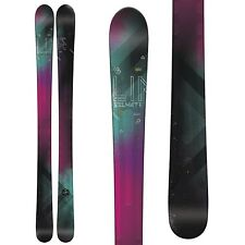 BRAND NEW! 2015 LINE SOULMATE 98 SKIS w/SALOMON Z10 BINDINGS SAVE 50% OFF!