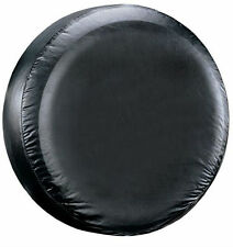 "RV / Camper / Trailer Spare Tire Cover - 29"" Tire Diameter - Black"