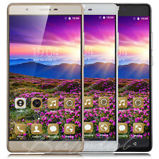 6'' Android Smartphone Quad Core 3G GSM Straight Talk 2SIM Unlocked Cell Phone