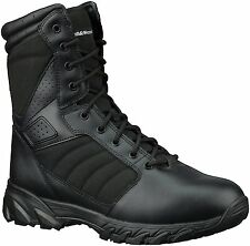 "Smith & Wesson Breach 2.0 Men's Tactical Side-Zip 9"" Boots"