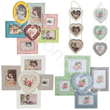 New Selection Multi Photo Frames Hanging Hearts Picture Frame Home Decoration