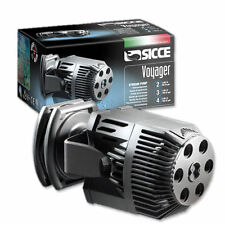 VOYAGER STREAM 2,3 and 4 Pump for Aquarium Fish Tank by Sicce
