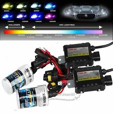 35W/55W Kit Bulbs Headlight  Xenon HID Conversion H1/H3/H7/880/4300K/6000K/8000K