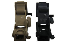 Airsoft Combat Night Vision Goggle Mount for OPS-CORE Helmet NVG Mount