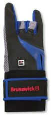 NEW Brunswick Grip All X Glove, LH, Black/Blue