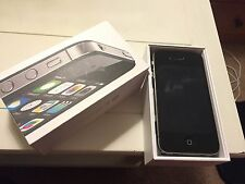 Apple iPhone 4s - 16GB - Black (AT&T) Smartphone in Excellent Condition!