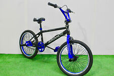Avalanche DV8 Freestyle 20 Inch BMX Kids Bike