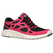 BNIB Womens NIKE FREE RUN +2 EXT Running Shoes  Rtl$100