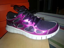 BNIB Womens NIKE FREE RUN +2 PRM EXT Running Shoes  Rtl$110