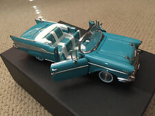 1957 Chevrolet Bel-Air Convertible 1:24 scale