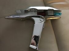 Star Trek 2009 Phaser Toy Prop Replica Playmates Lights Sounds Working