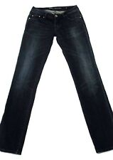 Riders 'Bumster Straight' women's jeans size 8