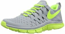 Nike Free Trainer 5.0 Mens Size Cross Training Shoes Wolf Grey Volt 579809 012