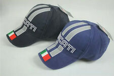 Ducati F1 Patch embroidered Motorcycle racing baseball cap hat MOTO.GP 2 colors