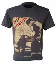 Joy Division T-Shirt New Unisex Post Punk Rock Band Tee  S, M, L, XL, XXL Q-051