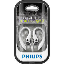 Philips SHS3200 In-Ear Earhook Headphones (SHS3200 / SHS3200/28)