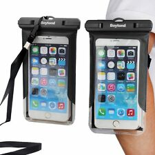 Waterproof Underwater Pouch Dry Armband Bag Case Cover For iPhone Cell Phone