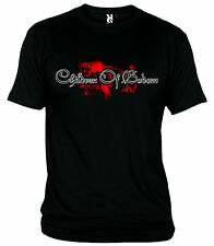 T-SHIRT CHILDREN OF BODOM - LOGO T-SHIRT