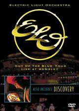 Electric Light Orchestra - Out Of The Blue Live At Wembley / Discovery (DVD,...