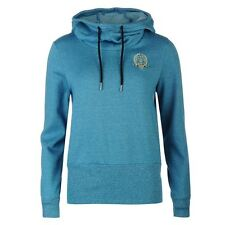 Toggi Ladies Sorago Hooded Sweater Hoodie Over The Head Horse Riding Clothing