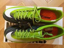 Nike Mercurial Vapor Superfly II FG Brand New+Box, Authentic Size 9 US